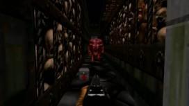 Энтузиаст превратил Doom в один длинный коридор