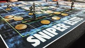 Rebellion экономит наши деньги: кампанию Sniper Elite the Board Game отложили