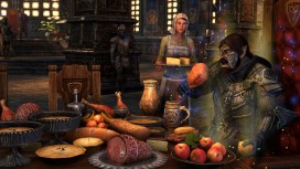Игрокам The Elder Scrolls Online выдадут 100 тысяч золота
