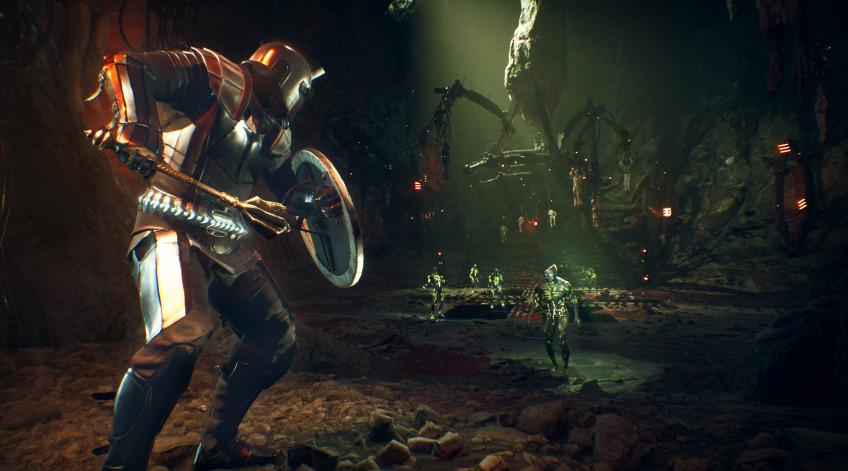 Новая Painkiller, стратегия по Crossfire и ещё 10 новых игр Koch Media3