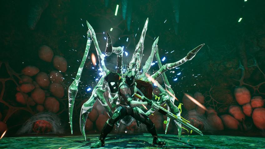 Новая Painkiller, стратегия по Crossfire и ещё 10 новых игр Koch Media20