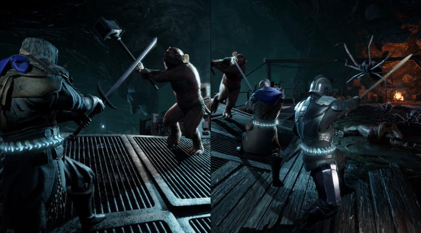 Новая Painkiller, стратегия по Crossfire и ещё 10 новых игр Koch Media4