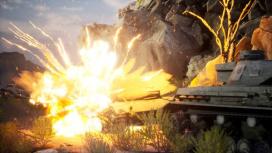 Роскомнадзор заблокировал Steam-версию Strategic Mind: Blitzkrieg