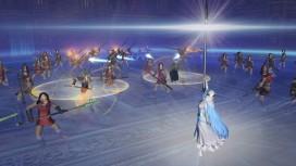 Авторы Fire Emblem Warriors представили скриншоты к первому DLC