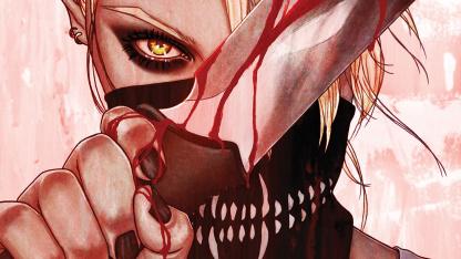 Авторы «Доктора Сна» работают над экранизацией хоррор-комикса о монстрах
