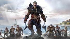 Йеспер Кюд выступит одним из композиторов Assassin's Creed Valhalla!
