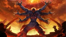 Авторы Asura's Wrath и серии Naruto пообещали заглянуть в будущее