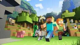 В бета-версии Minecraft появился встроенный редактор персонажа