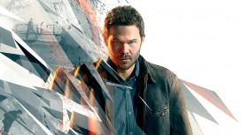 Герои игр Remedy сыграли в Quantum Break