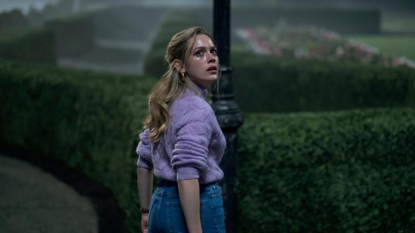 Netflix опубликовал трейлер продолжения «Призраков дома на холме»