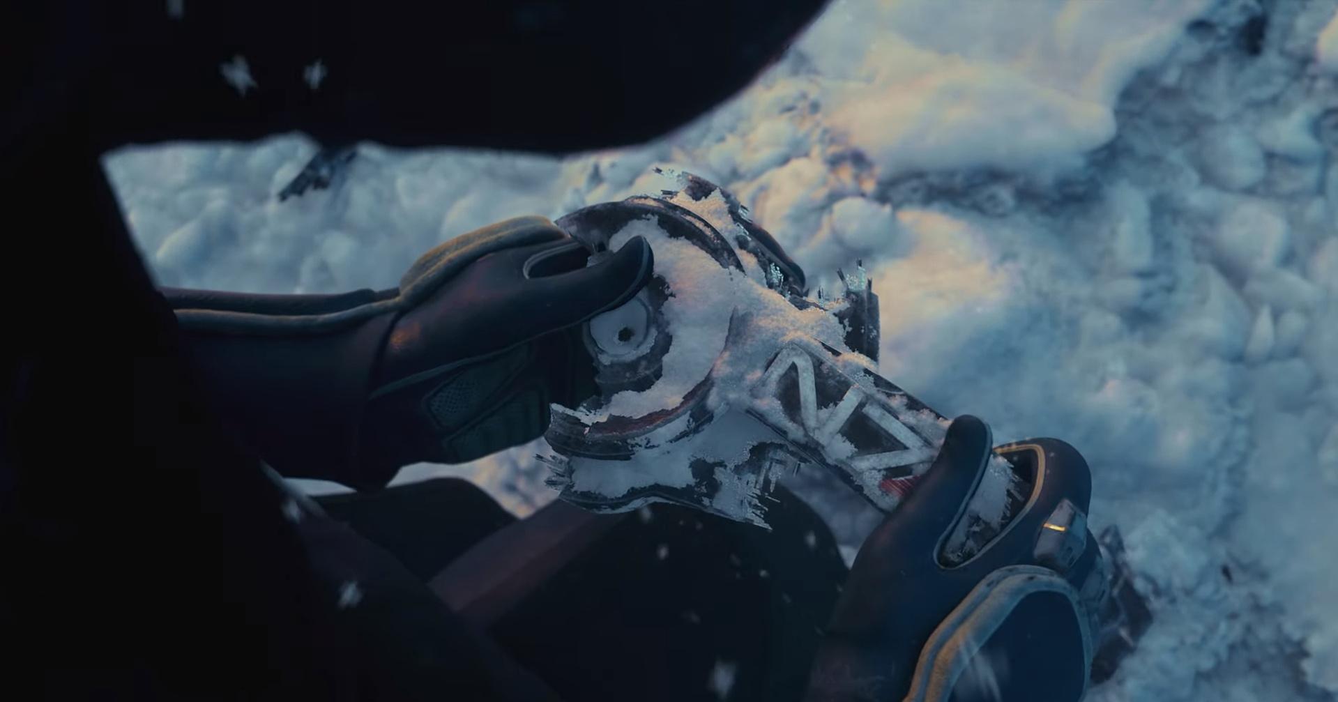 Новая Mass Effect официально продолжит события Mass Effect3
