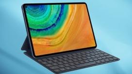 Планшет Huawei MatePad Pro показали в официальном видео