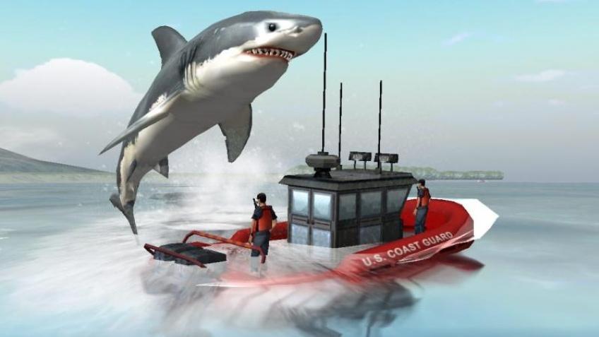 Месть акулы откладывается