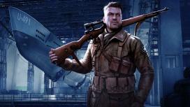 Rebellion делает настольную игру по серии Sniper Elite