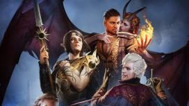 Baldur's Gate III точно не выйдет в 2021 году