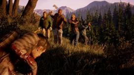 На старте State of Decay2 предложит игрокам три карты