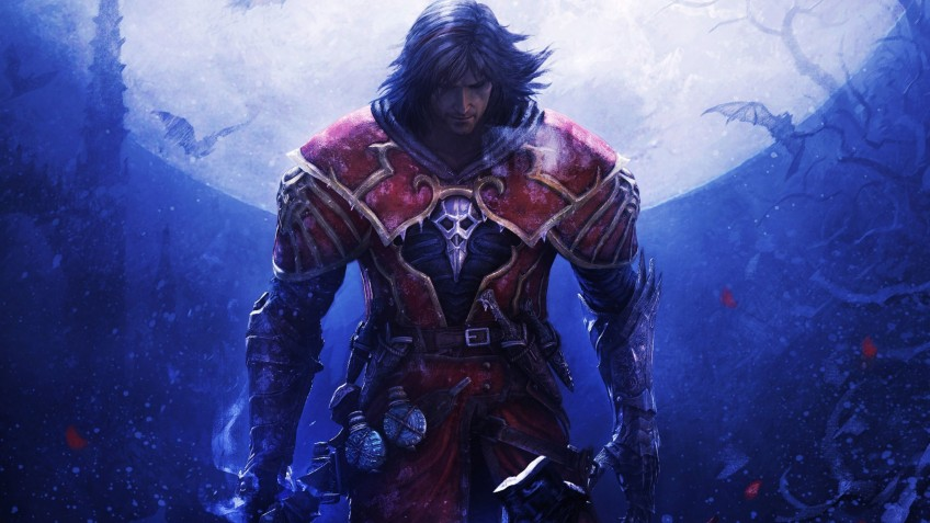 В августе подписчики Xbox Live Gold получат Gears of War 4 и Castlevania: Lords of Shadow