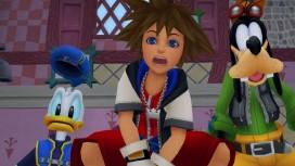 Kingdom Hearts HD2.8 Final Chapter Prologue выйдет в начале 2017 года