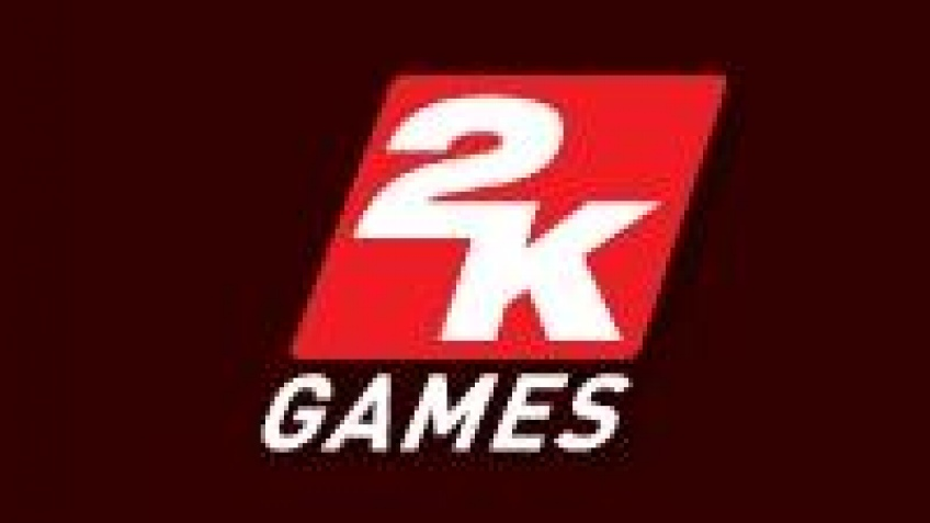 2K Games на Е3