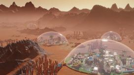 Отчёт Paradox: Surviving Mars достигла отметки в5 млн уникальных игроков