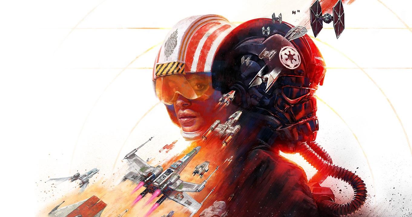 Утечка: новую игру по «Звёздным войнам» назвали Star Wars: Squadrons