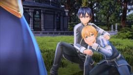 В новом трейлере Sword Art Online Alicization Lycoris показали редактор персонажей