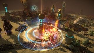 На PC состоялся релиз дополнения «Скверна» к Path of Exile