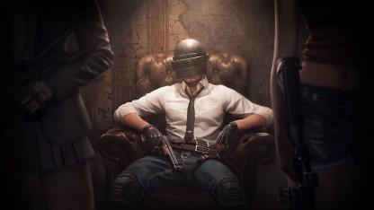 Игрой 2018 года по версии пользователей Steam стала PUBG