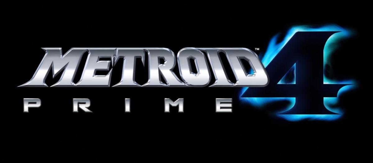 Nintendo анонсировала Metroid Prime4 на E3 2017