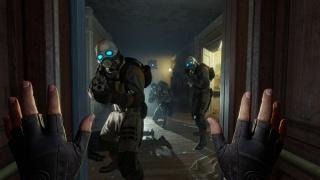 Half-Life: Alyx получит поддержку Мастерской Steam и редактор уровней Source2