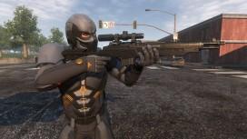 Полноценный релиз H1Z1: Battle Royale на PS4 состоится в августе