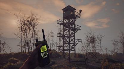 В выживалке Outbreak Island игрокам предстоит узнать причины катастрофы