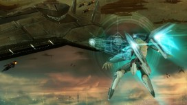 Хидео Кодзима и серия Zone of the Enders