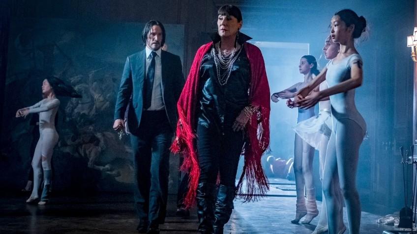 Основной героиней спин-оффа «Джона Уика» будет девушка-киллер