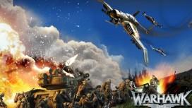 Первые слухи о Warhawk2