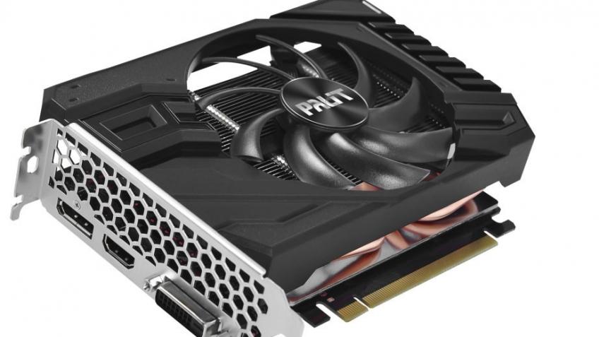 Названы розничные цены на видеокарты NVIDIA GeForce GTX 1650