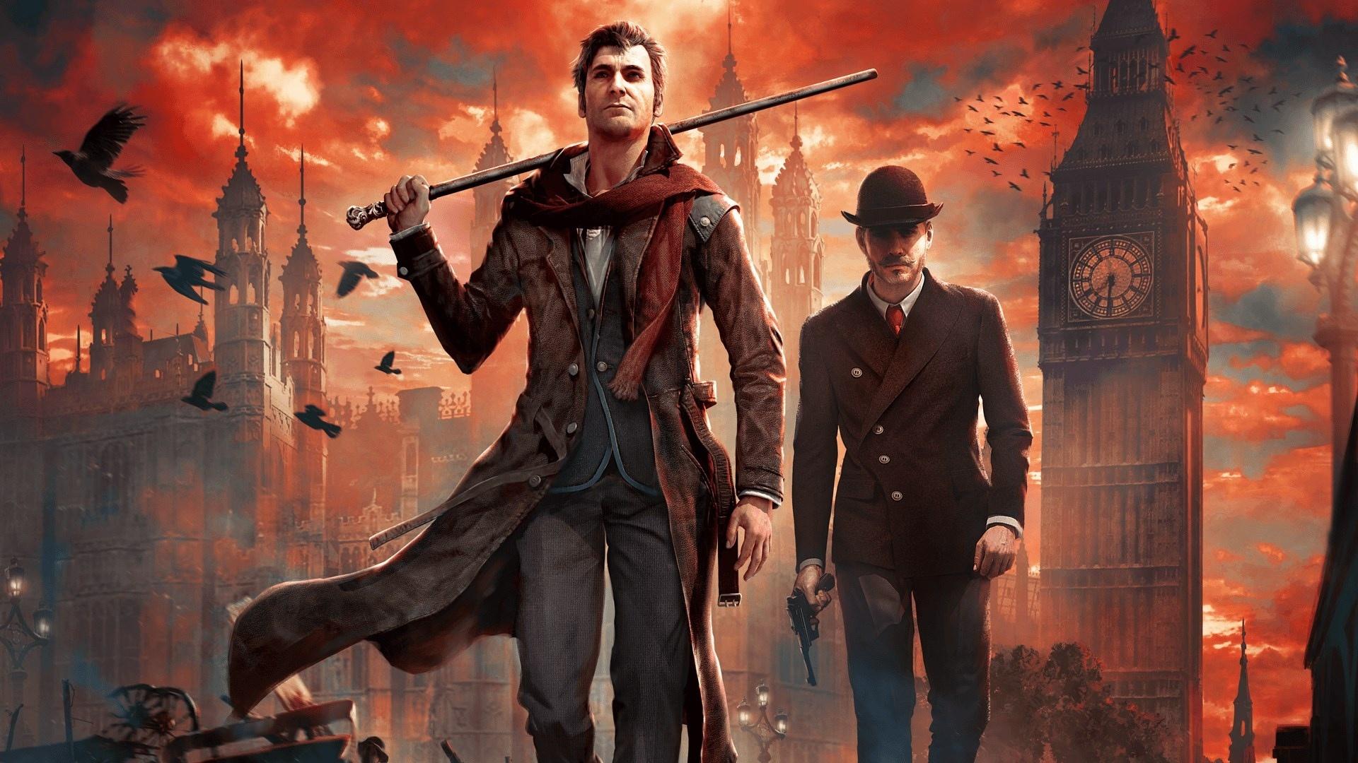 «Шерлок Холмс» и «Звёздные войны»: ноябрьская линейка Xbox Live Gold