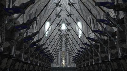 Энтузиасты озвучили документалку Noclip «Смерть и перерождение Final Fantasy XIV»