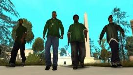 Спидраннеры San Andreas нашли способ сократить прохождение игры до26 минут