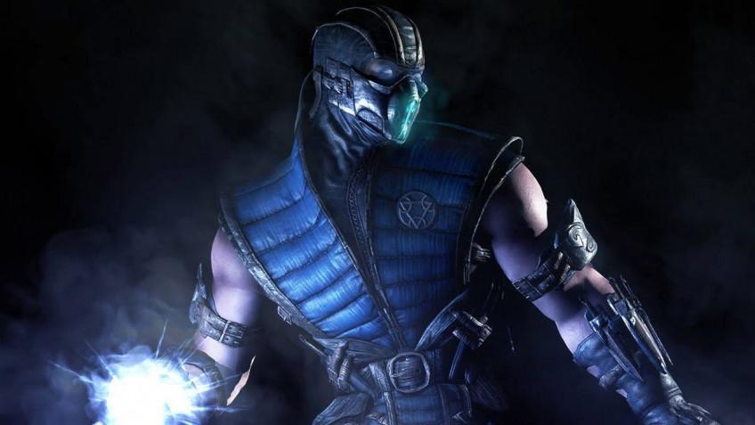 Слух: в разработку запущен новый мультфильм по Mortal Kombat
