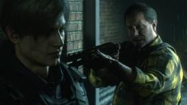 Для ремейка Resident Evil2 вышла новая демка — без таймера