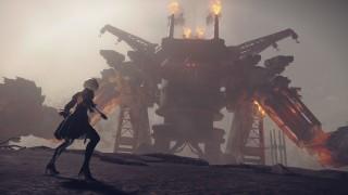 В следующем дополнении для Final Fantasy XIV появится рейд по мотивам NieR: Automata