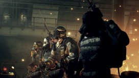 В новом трейлере Tom Clancy's The Division показали подземный мир Нью-Йорка