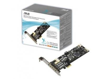 ASUS Xonar DX5.0 в продаже