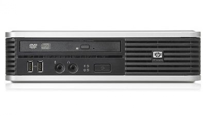 HP продвигает SSD винчестеры