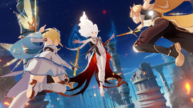 Слух: создатели Genshin Impact проведут ещё один и пока неанонсированный стрим
