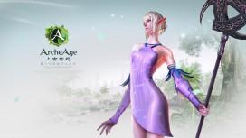 Вышло крупнейшее дополнение в истории ArcheAge