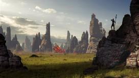 Авторы Dragon Age3 пообещали показать сногсшибательную графику