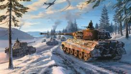 Gaijin привезет на «Игромир 2013» War Thunder с танковыми сражениями