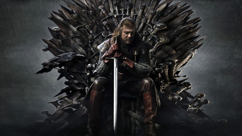 Game of Thrones стартует в ближайшее время